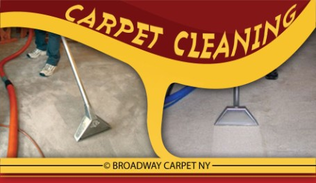 Carpet Cleaning - New york city