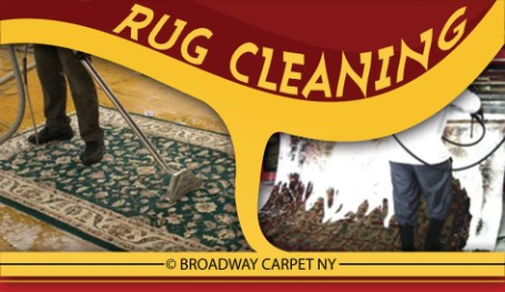 Area Rug Cleaning - New york city
