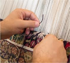Area Rug Repair