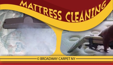 Mattress Cleaning - New york city