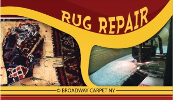 Area Rug Repair - New york city