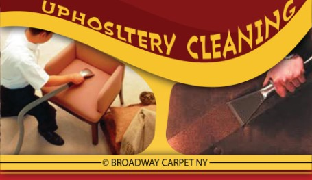 Upholstery Cleaning  - New york city