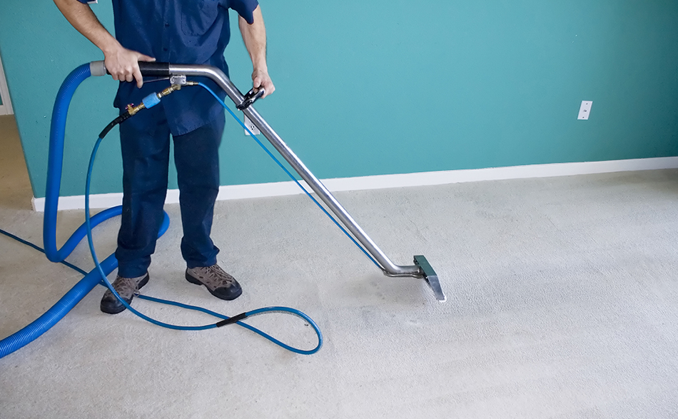 Carpet Cleaning Services in New York City